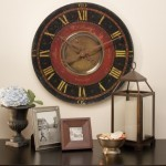 decorative-wall-clocks-for-office