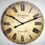 Decorative Wall Clocks Target