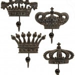 Decorative Wall Hooks For Nursery