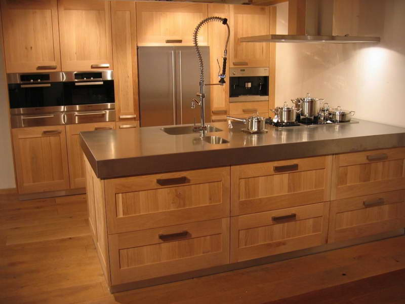10 Kitchen Cabinet Tips: 10 Kitchen Cabinets Refacing Ideas