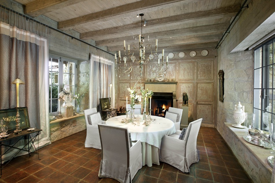 romantic-dining-room-decor