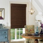 Bamboo Roman Shades Lowes