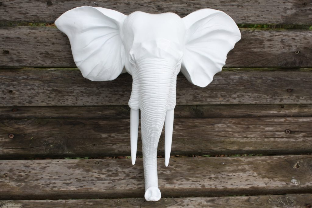 elephant-decor