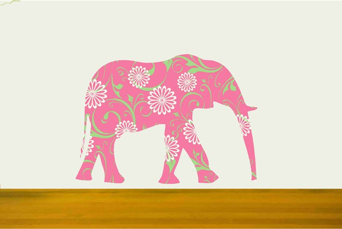 The Secret to Creating Unique Elephant Wall Décor