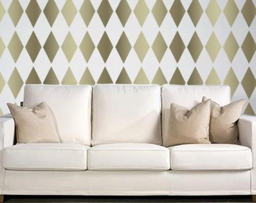 homemade-bedroom-wall-decor