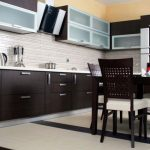Modern European Kitchen Cabinets