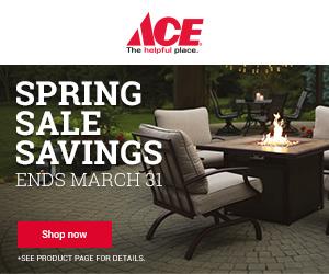 Promo 2020 Spring Sale March 300x250LPB