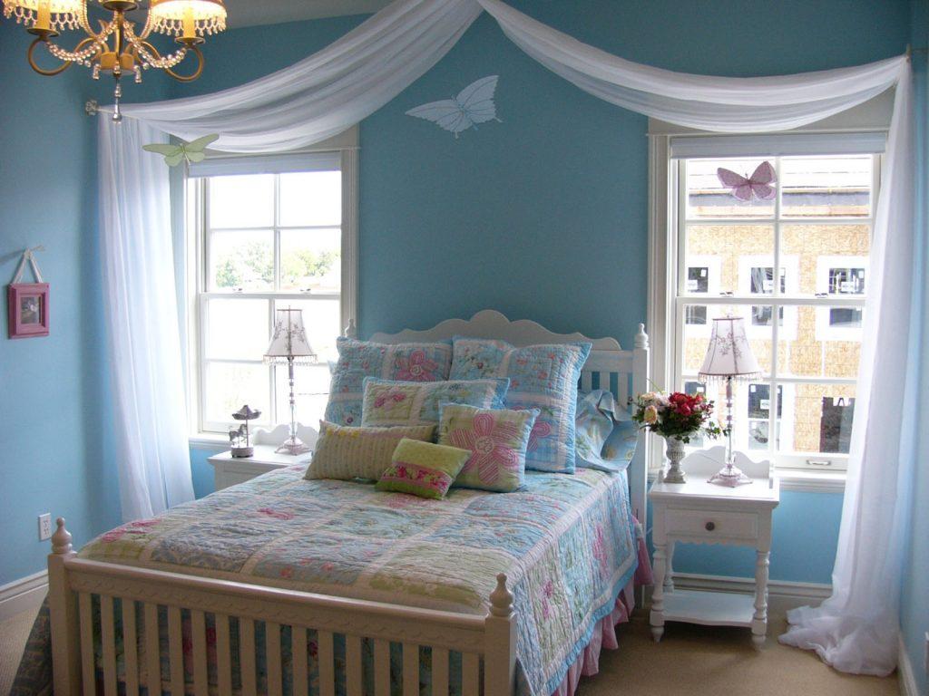 girls harry potter bedroom