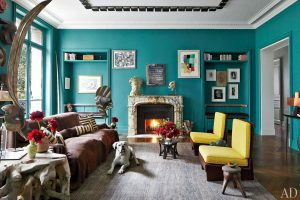 The Top Turquoise Bedrooms, Decorations, and Designs