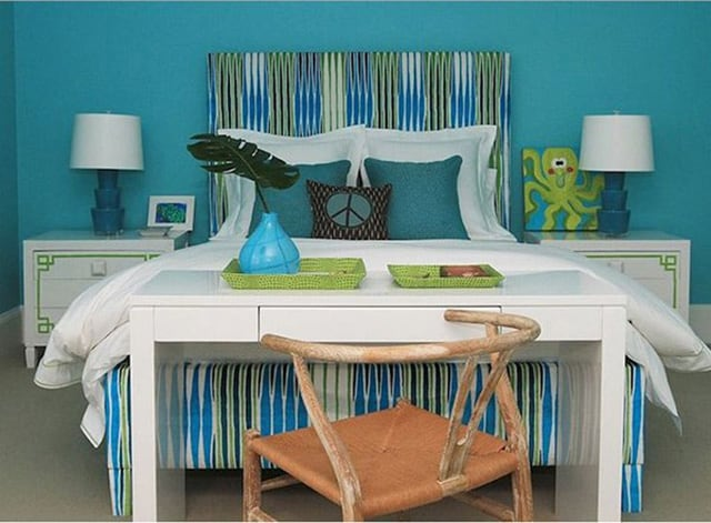 Way To Add Turquoise In Your